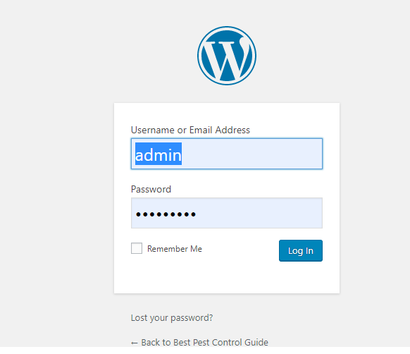 How to Install Google reCAPTCHA on WordPress Site 1