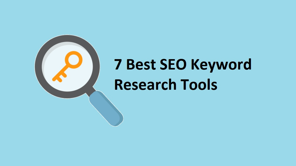7 Best SEO Keyword Research Tools 1