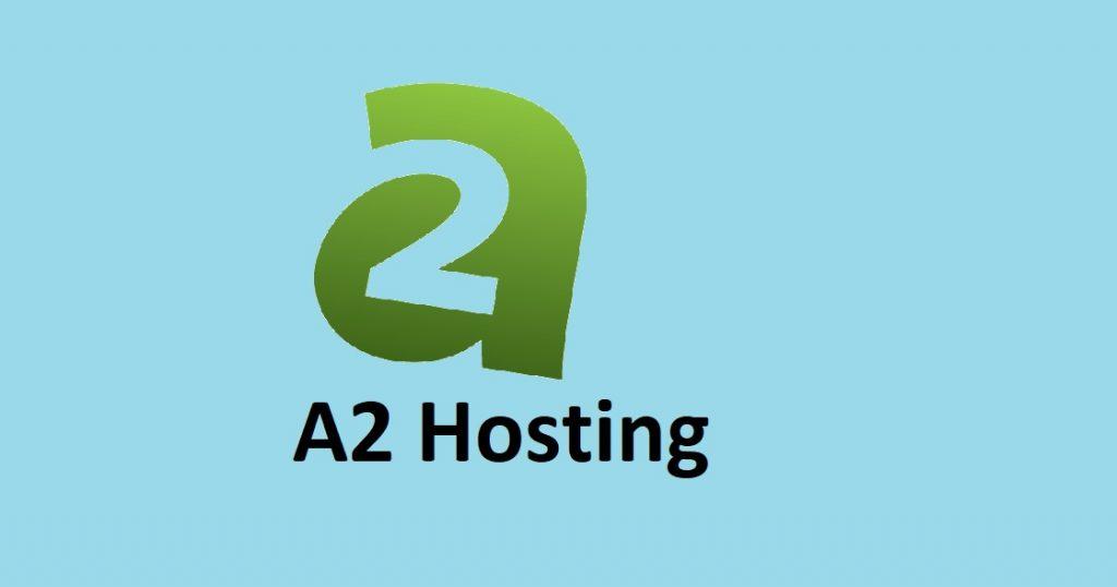 A2 Hosting cheap hosting provider