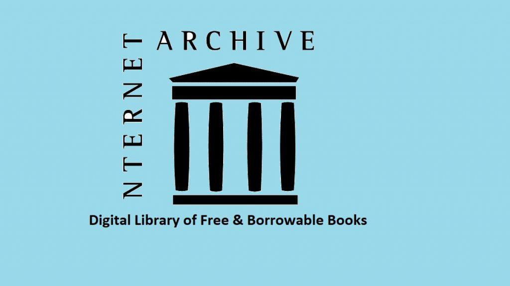 Digital Library of Free & Borrowable Books