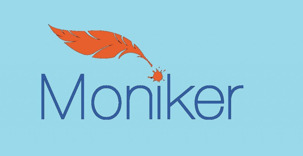 Moniker Domain Management Domain Name Services