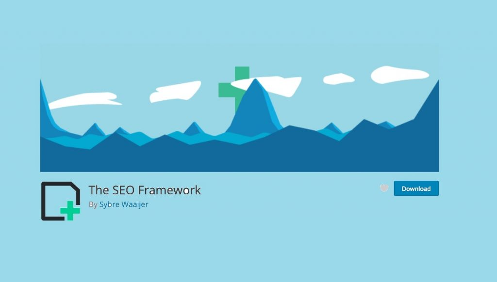 The SEO Framework best SEO Plugin