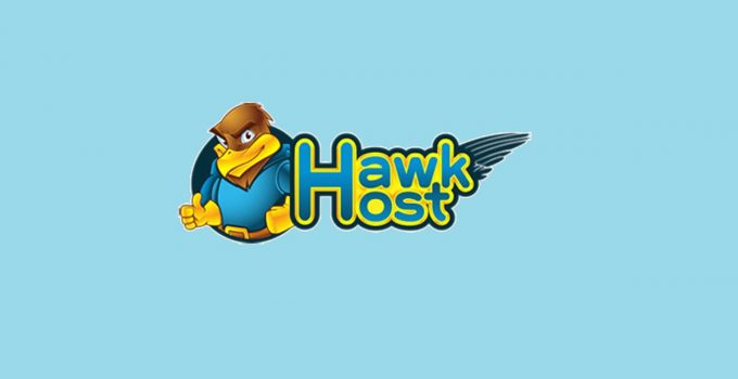 hawkhost cheap shared hosting provider