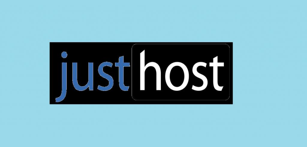 justhost hosting
