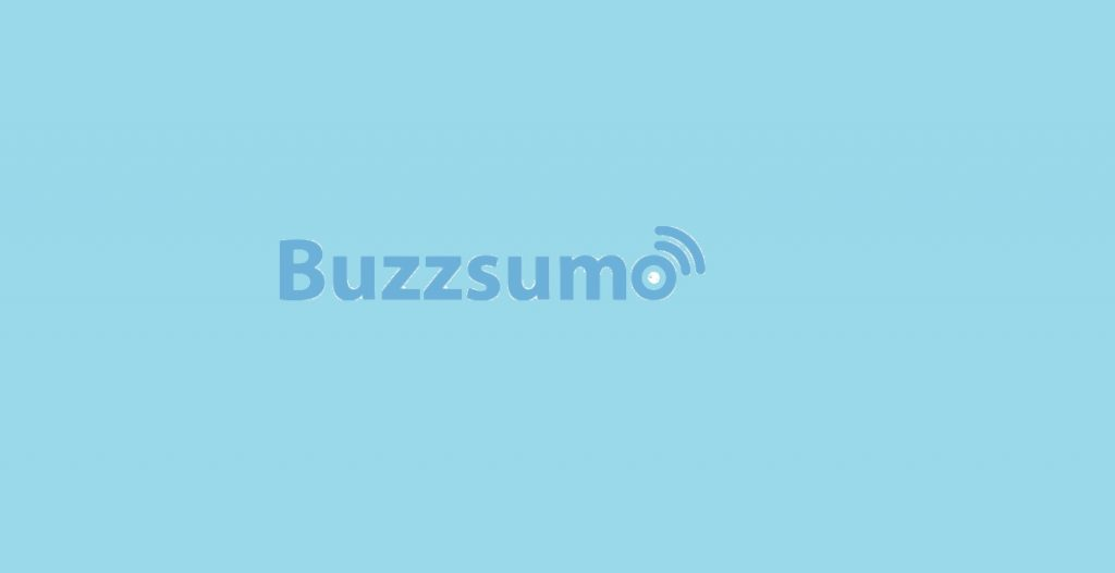 BuzzSumo Best Free Competitor Keyword Research Tools
