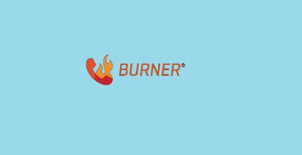 Burner app virtual online phone number