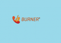 Burner app virtual online phone number