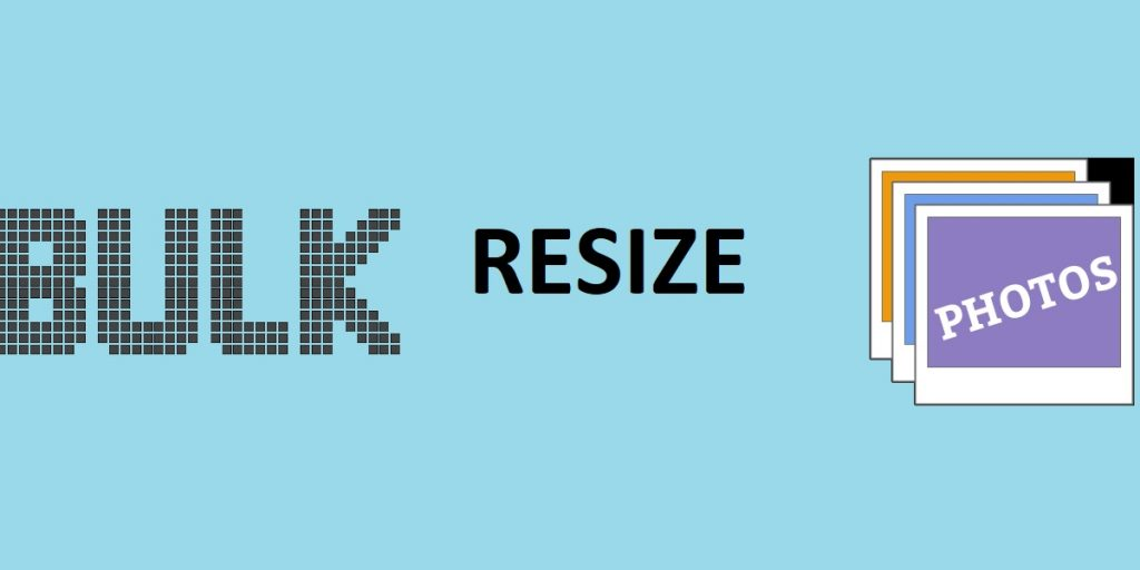 online image resizer