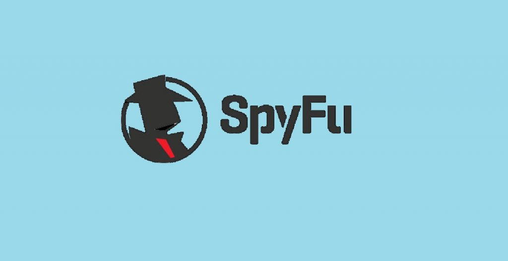 spyfu keyword research