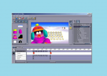 Best Free Animation Software