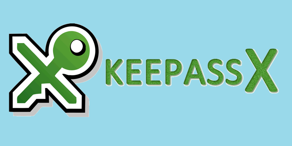 KeePassX Passowrd Manager