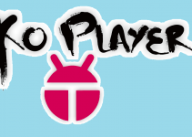 Koplayer Emulator Android for PC