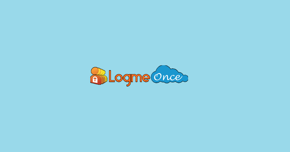 LogMeOnce Best Free Password Manager