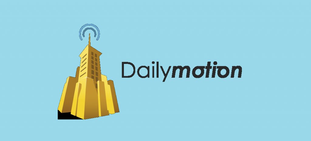 dailymotion Best Youtube Alternatives
