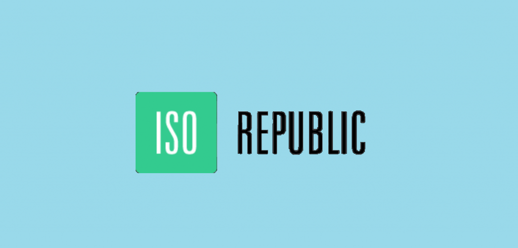 ISO Republic Image