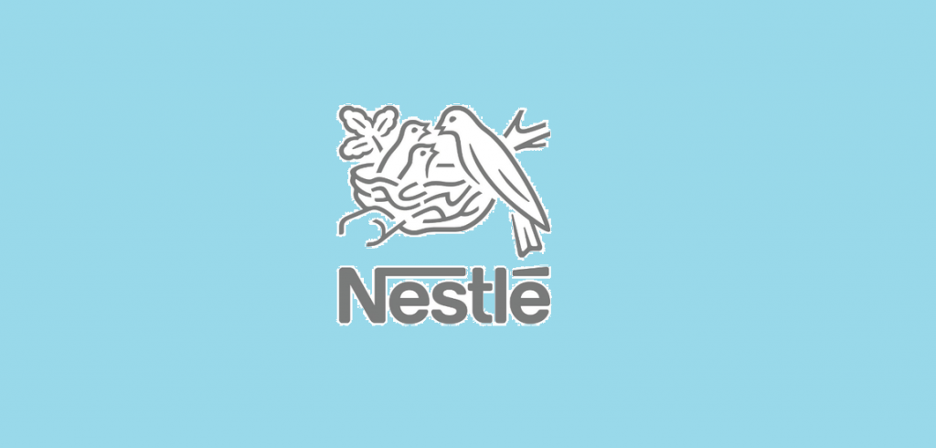 Nestle is Richest Companies