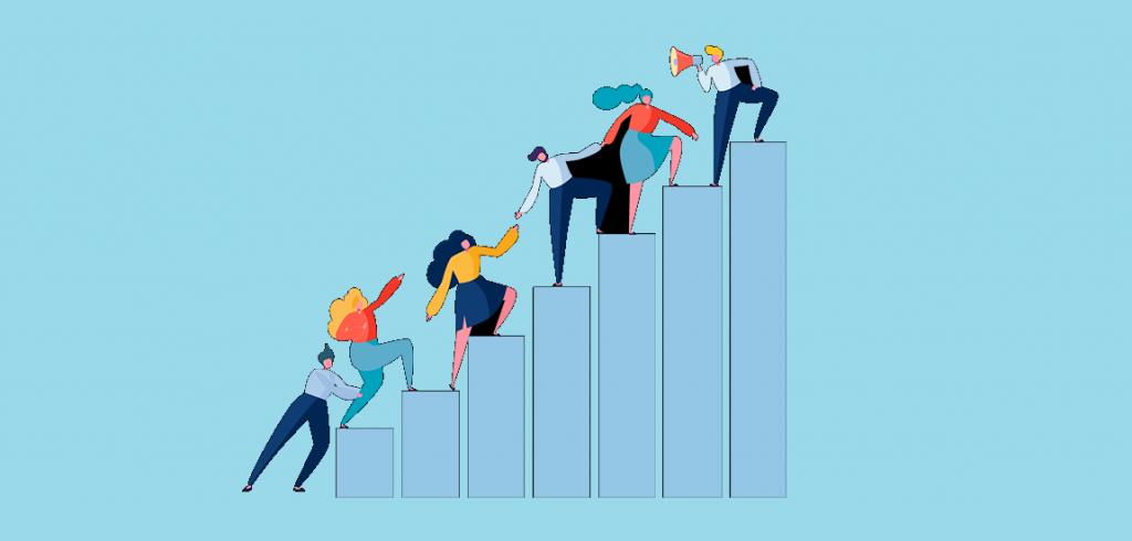 Steps in Social Media Marketing