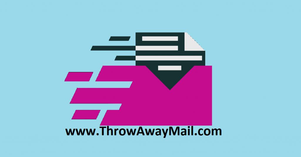 ThrowAwayMail