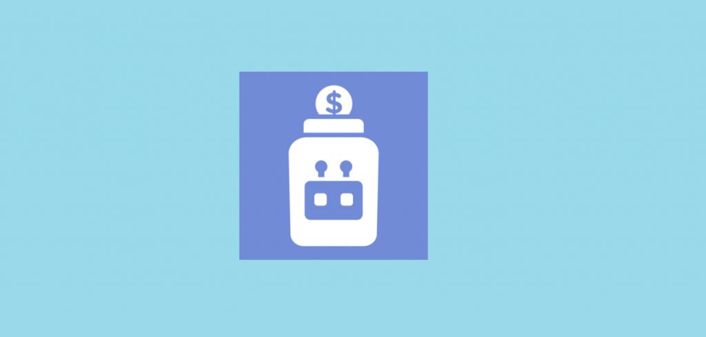 Donate Bot