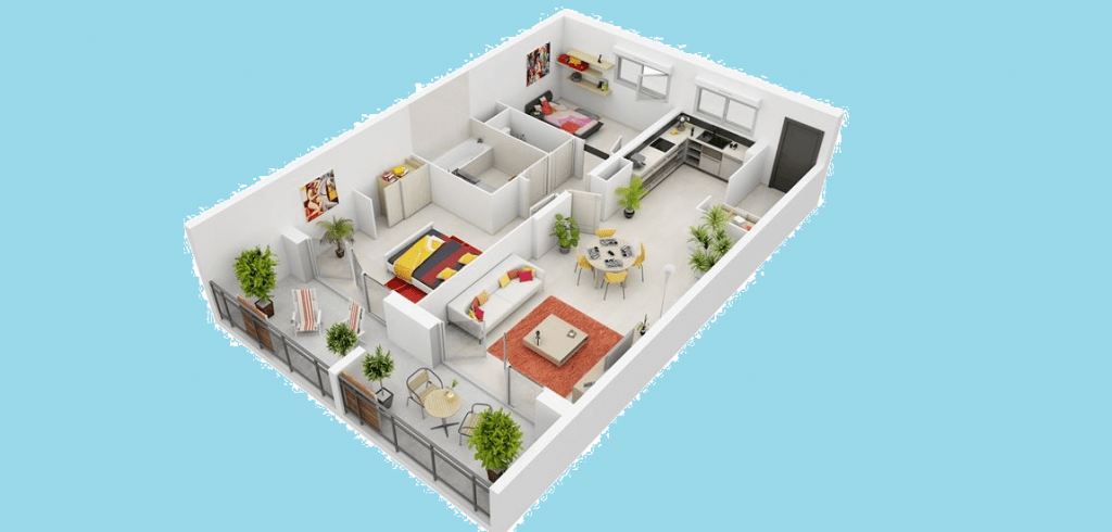 Floor Plan Software For Home Interior