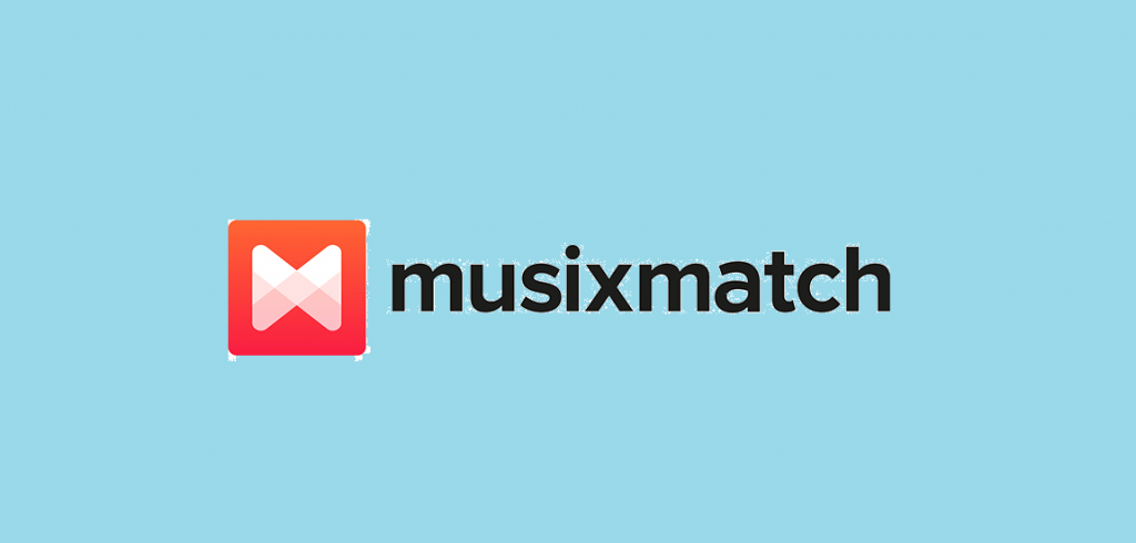 MusixMatch find music by lyric