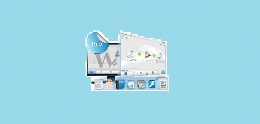 PDFmate Converter Pro