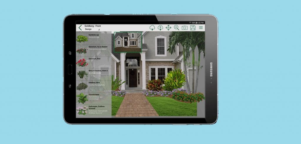 10 Best Free Landscape Design Software 3d Gardens Backyards