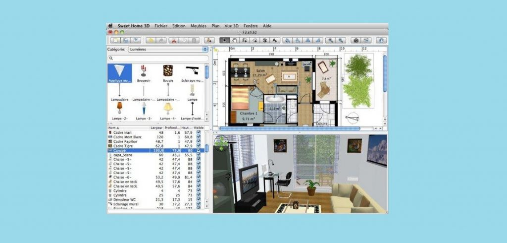 6 best free floor plan software to make an incredible home - Best free floor plan software ...