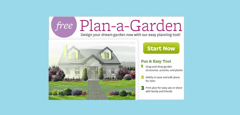plan-a-garden software