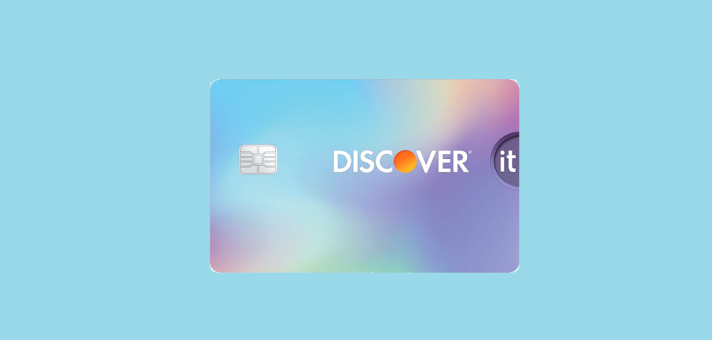 Recommended and Best Discover Credit Card Rewards 1