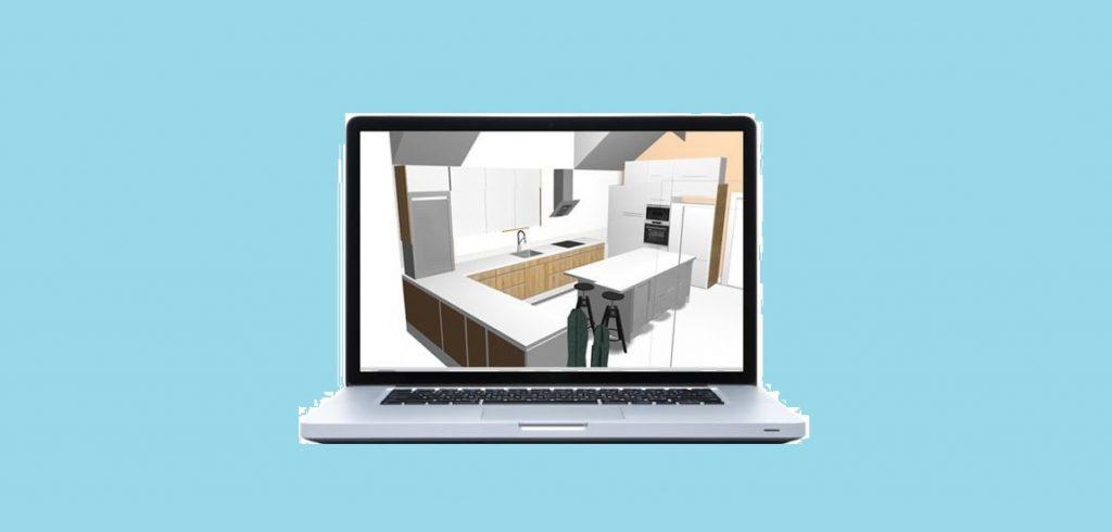 3D Ikea Kitchen Planner