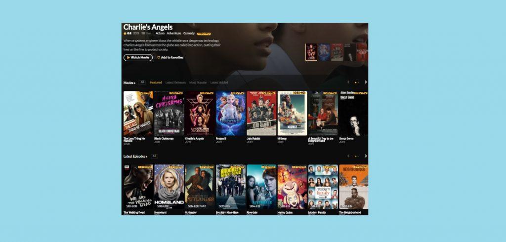Best GoMovies Alternatives (Streaming Sites Like GoMovies)