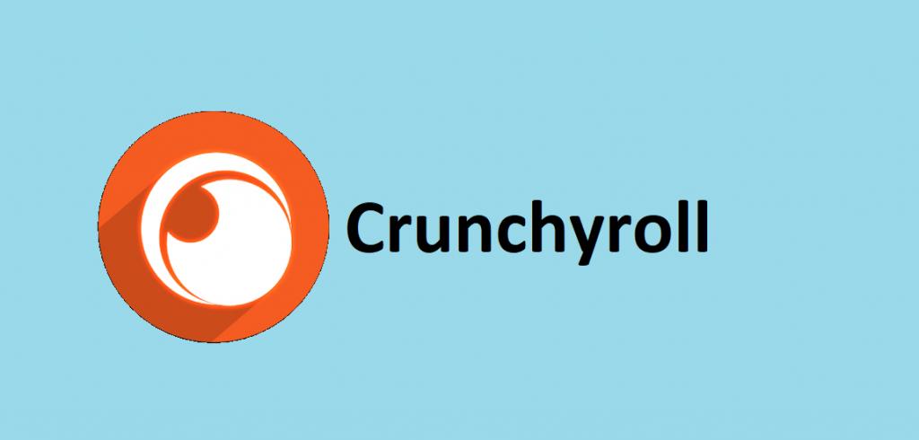 Crunchyroll Anime