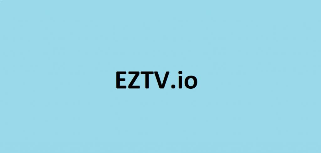 EZTV.io