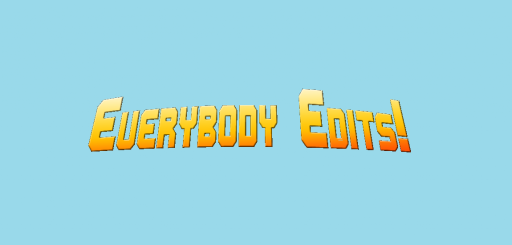 Everybody Edits Best Browser Games