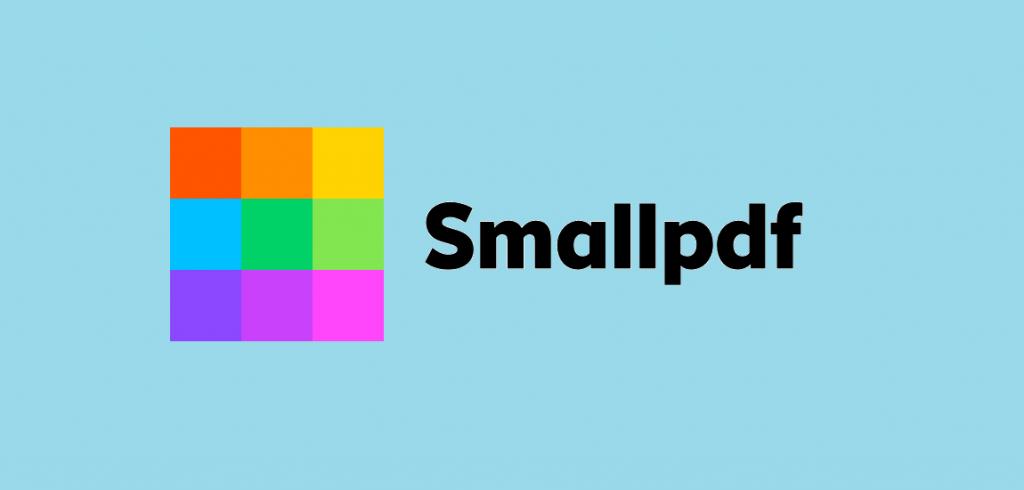 Smallpdf Online PDF Editor