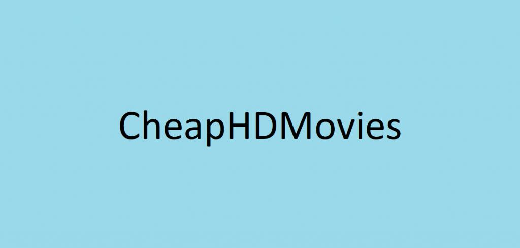 CheapHDMovies