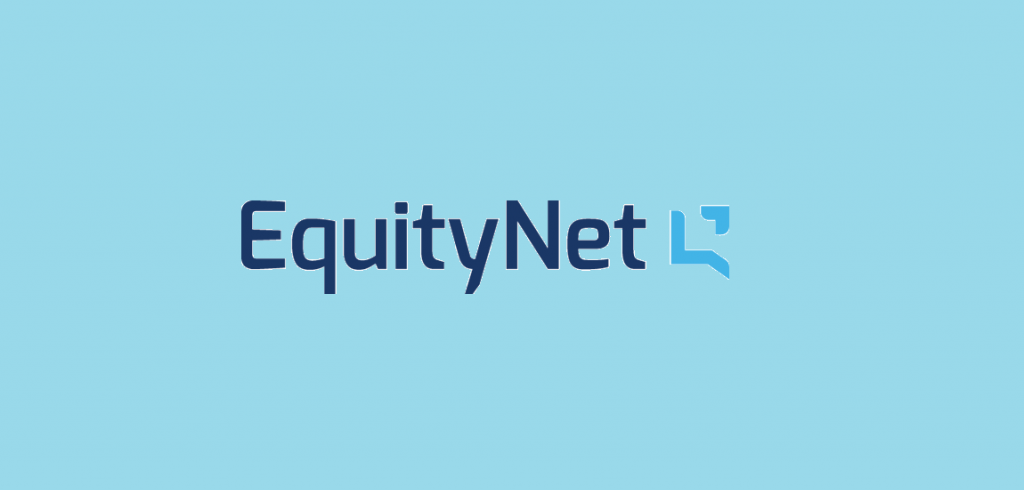 EquityNet Business Planning