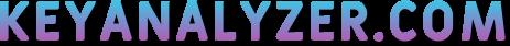 Keyanalyzer.com