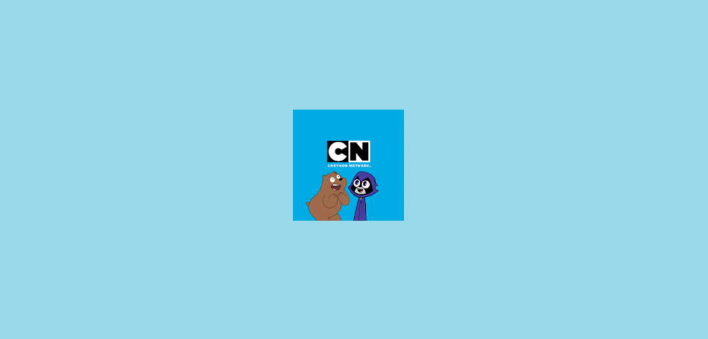 Carton Network App