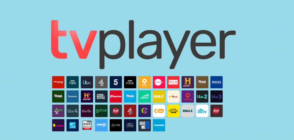 Free Live TV Streaming Sites