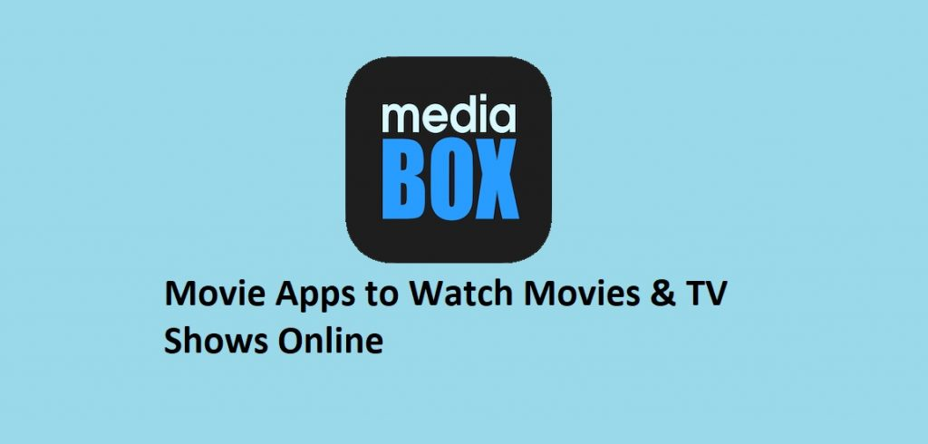 Movie Apps to Watch Movies & TV Shows Online