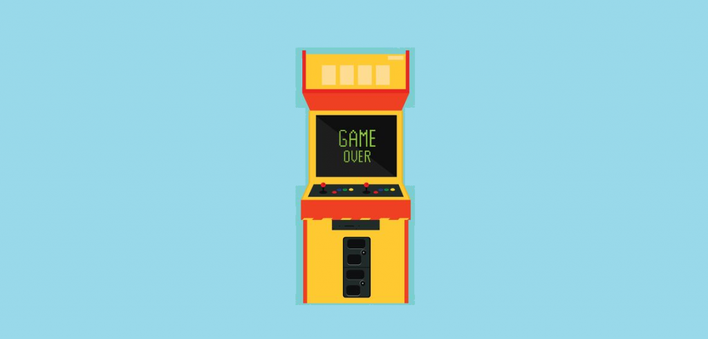 Retro Arcade Game Sound Effects Pack
