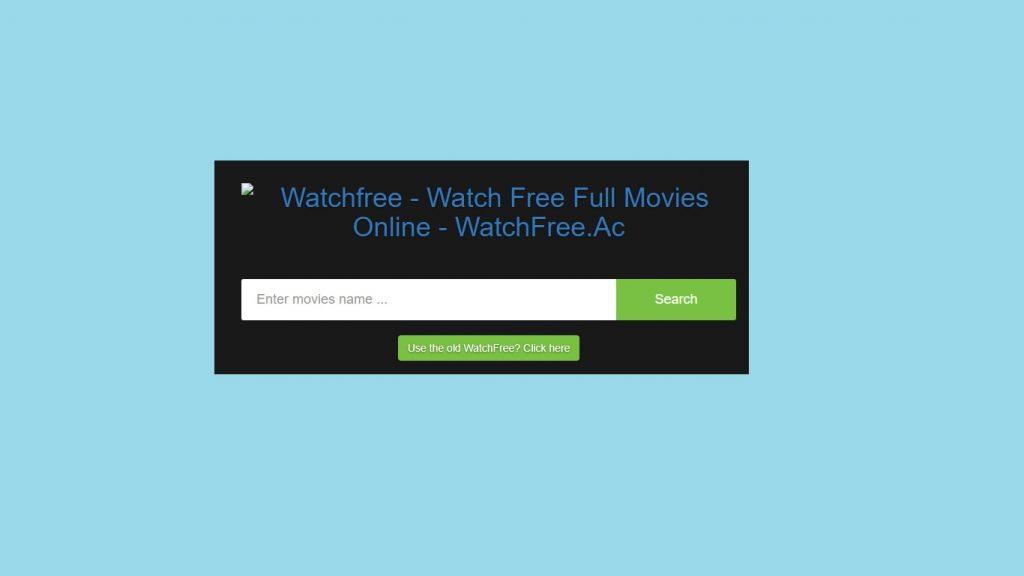 Watchfree