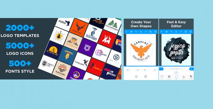 logo maker app