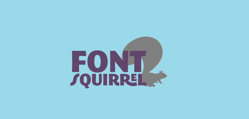 best free fonts font squirrel