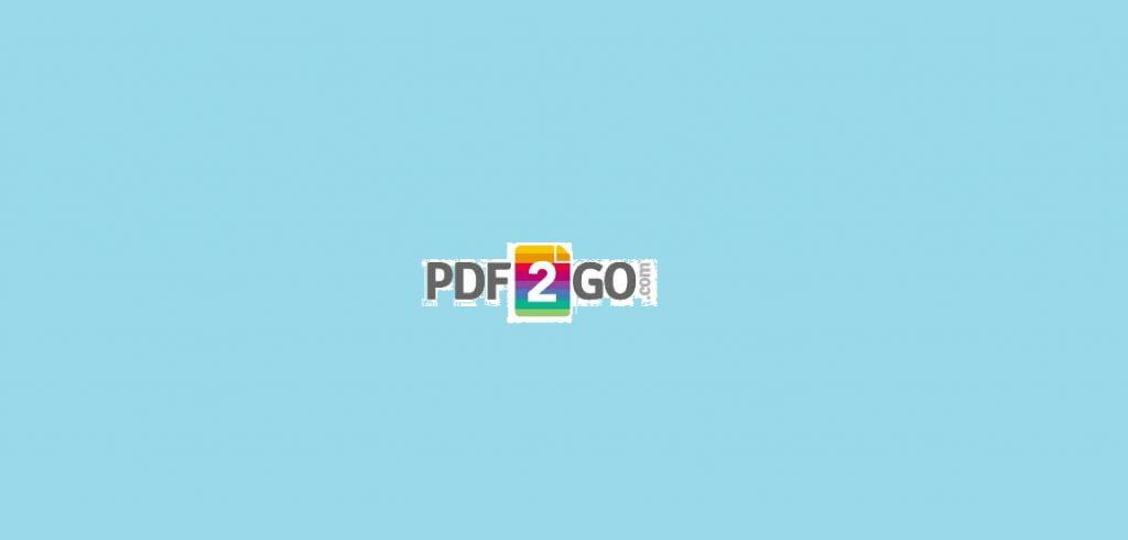 merge a PDF online