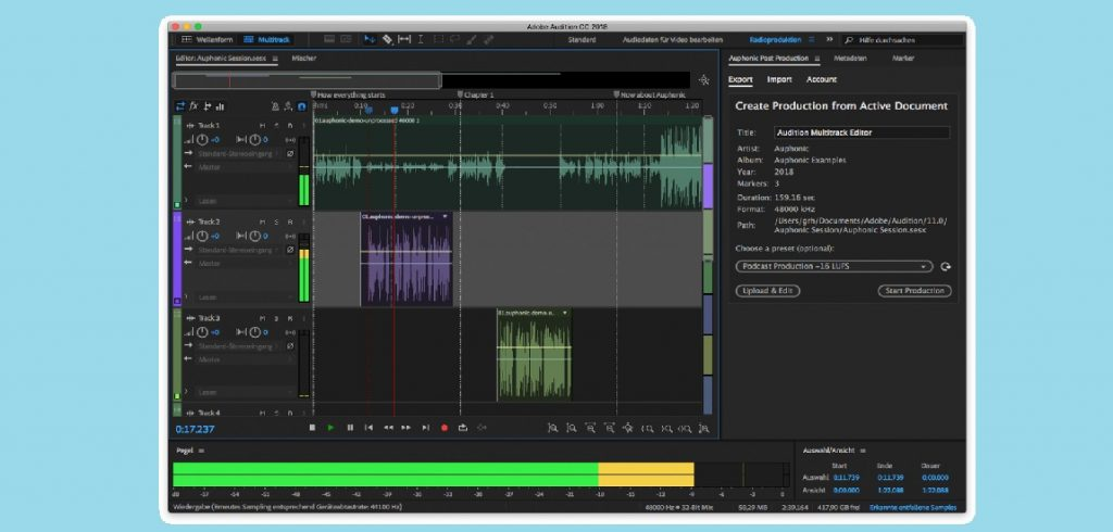 Best Open Source Audio Editor Free