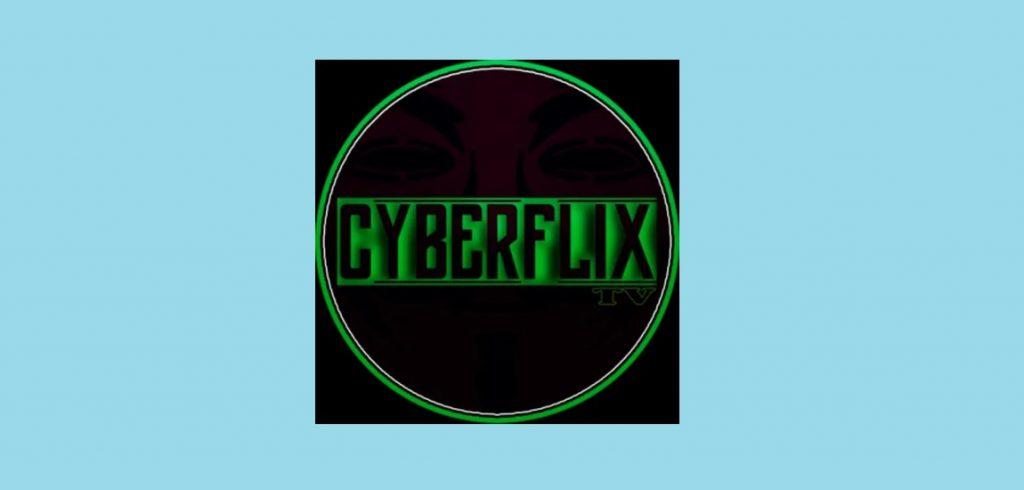 CyberFlix TV new