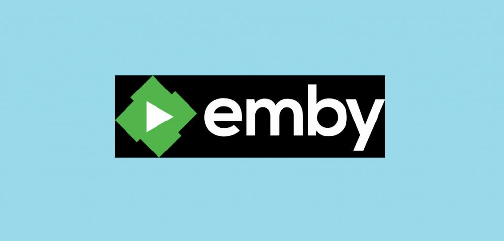 Emby kodi